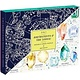 Hachette Book Group Birthstone & Zodiac 2 sided Puzzle 500pc (age 3+)