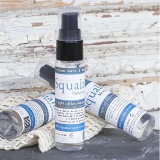 Rinse Bath & Body Squalane Oil (1oz)