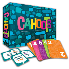 CEACO-Gamewright Cahoots