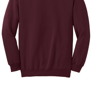 Port & Company STAYHOME Sweatshirt Adult Crewneck