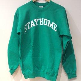 Port & Company Personalized Sweatshirt Adult Crewneck