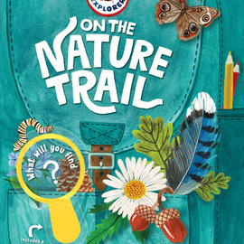 Storey Books On the Nature Trail Book