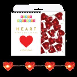 Party Partner Design Heart Mini LED Lights