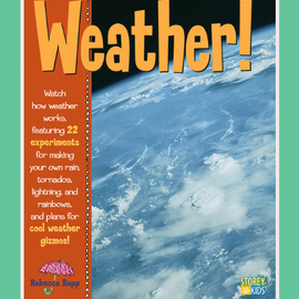 Storey Books Weather! Watch How Weather Works
