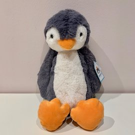 Jellycat Medium Bashful Penguin