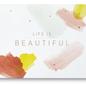 Compendium Inc Book - Life Is Beautiful