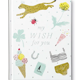 Compendium Inc My Wish For You Book