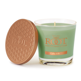 A.I. Root Personalized Floral Scent Candles, Small Veriglass