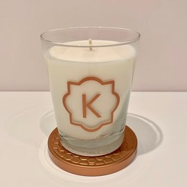 A.I. Root Personalized Clean Scent Large Candle