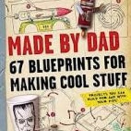 Workman Publishing Co BK Made by Dad