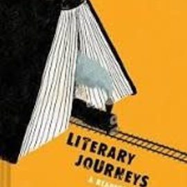 Chronicle Literary Journeys