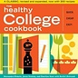 Storey Books HEALTHY COLLEGE COOKBOOK,2ND ED