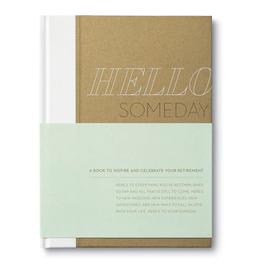 Compendium Inc Hello Someday