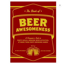 Chronicle The Book of Beer Awesomeness