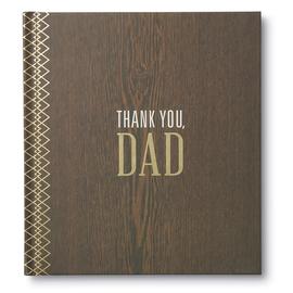Compendium Inc Thank You, Dad