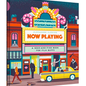 Now Playing: A Seek-and-Find Book for Film Buffs hc