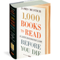 Workman Publishing Co 1000 Books To Read Before You Die