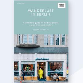 BK Wanderlust in Berlin