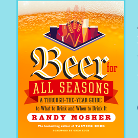 Workman Publishing Co Book Beer For All Seasons