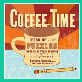 Coffee Time Puzzles & Brainteasers