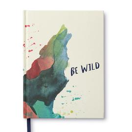 Compendium Inc Journal Be Wild