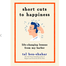 Short Cuts to Happiness BOOK