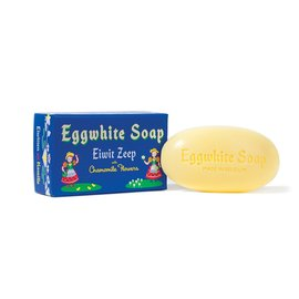 Kalastyle Eggwhite and Chamomile Flower Facial Soap Singles  53g