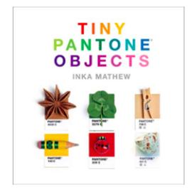Abrams Tiny PANTONE Objects