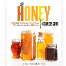 The Honey Connoisseur