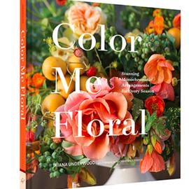 Color Me Floral