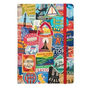 Troy Litten Vintage Travel Planner