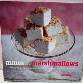 Mmm...marshmallows
