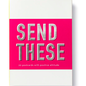 Compendium Inc Send These - 20 Postcards with Positive Attitude