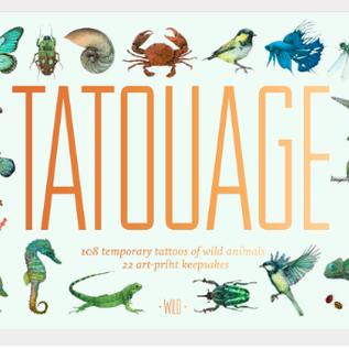 Tatouage Wild