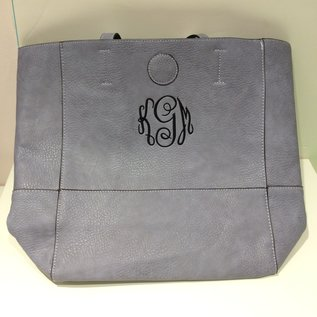Tracy Tote w Cosmetic Pouch