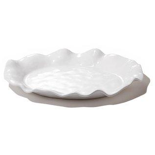 Beatriz Ball Personalized Havana Oval Platter