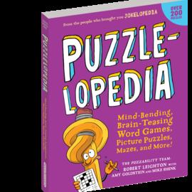 Puzzlelopedia (book)