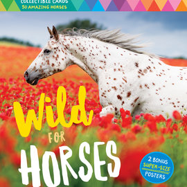 Wild for Horses - Posters & Collectible Cards