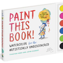 Paint This Book
