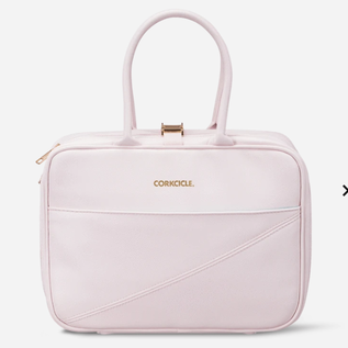 Corkcicle Baldwin Lunchbox, Rose Quartz