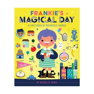 Frankie's Magical Day