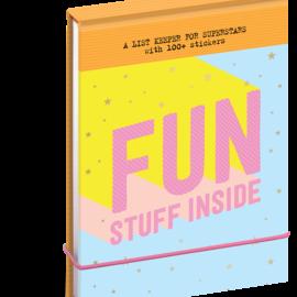 Fun Stuff Inside