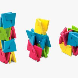 QuaDror 16 Building Blocks