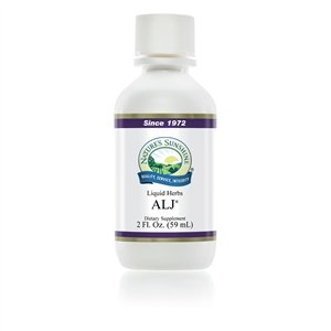 Nature's Sunshine ALJ Liquid