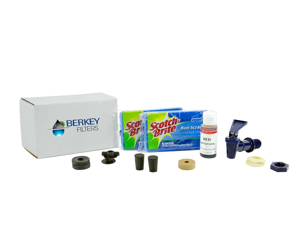 Berkey Water Filters Berkey Maintenance Kit