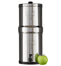 Berkey Water Filters Travel Berkey Water Purification System