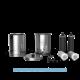 Berkey Water Filters Travel Berkey Water Purification System