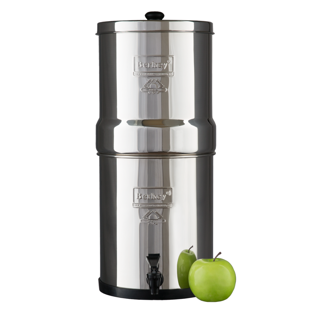 Berkey Water Filters Big Berkey Water Purification System