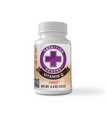 Health Ranger HR Nutrition Rescue Non-GMO Vitamin C Powder