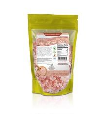 Health Ranger Pink Himalayan Salt (coarse grind) 16 oz